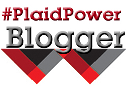 Power Blogger Badge